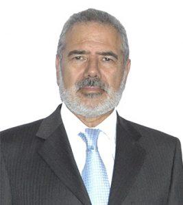 Darío Alarcón Hunter
