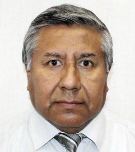 Manuel Quiroga C.