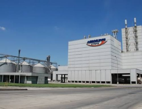 Programa de Mejora Continua de procesos LEAN 5S en Agrosuper