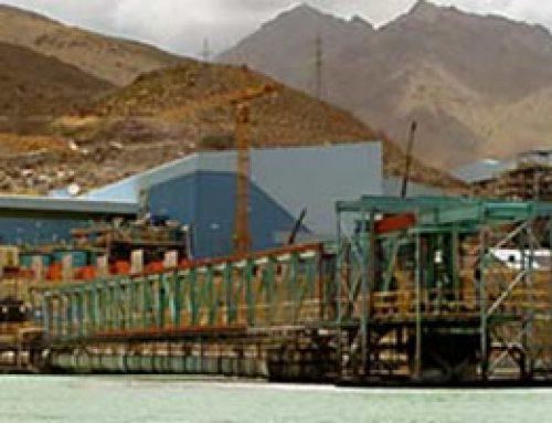 Mejora Continua de procesos utilizando Análisis Estadístico – Minera los Pelambres
